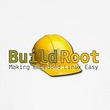 Buildroot T-shirts
