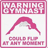 Gymnastics T-shirts