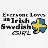 Everybody love an irish swedish Underwear & Panties