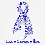 Colon cancer Tank Tops
