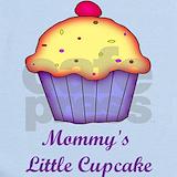 Mommys little baker Baby Bodysuits
