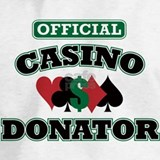 Casino Sweatshirts & Hoodies