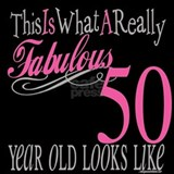 50th birthday Pajamas & Loungewear