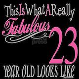 23rd birthday Pajamas & Loungewear