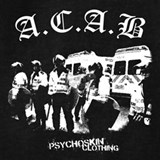 Acab Sweatshirts & Hoodies