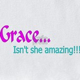 Will and grace Bib