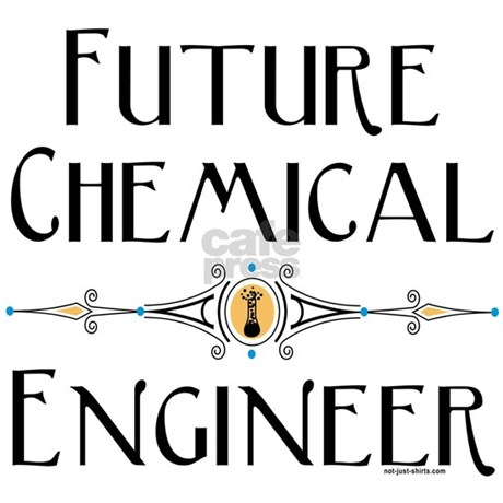 Future Chemical Engineers In College Pictures to Pin on