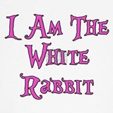 Follow the white rabbit Tank Tops