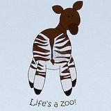 Okapi Baby Hats