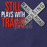 Trains Aprons