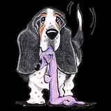 Basset hound Pajamas & Loungewear