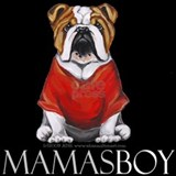 Bulldog Pajamas & Loungewear