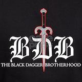 Black dagger brotherhood Sweatshirts & Hoodies