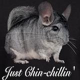 Chinchilla Sweatshirts & Hoodies