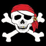 Pirate Pajamas & Loungewear