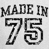 Born 75 Sweatshirts & Hoodies
