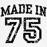 Born 75 Sweatshirts & Hoodies