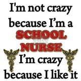 School nurse Wall Decals