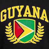 Guyana Sweatshirts & Hoodies