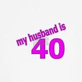 40th birthday wife Underwear & Panties