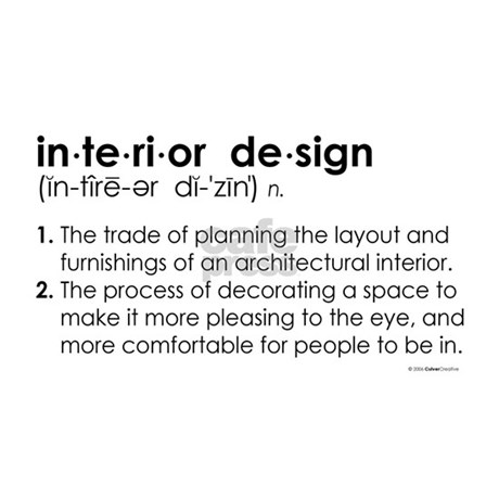 Interior Design DEFINITION Mousepad Favorite