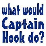 Captain hook Pajamas & Loungewear