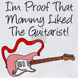 Guitar Bib
