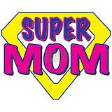 Super mom Pajamas & Loungewear