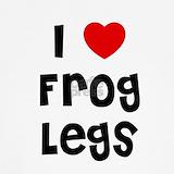 I love frogs Underwear & Panties