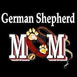 Black german shepherd dogs Pajamas & Loungewear