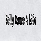 Belly dance Bib