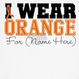 Leukemia T-shirts