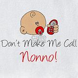 Don't make me call nonno Bib