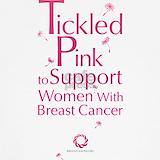 Breastcancer.org Tank Tops