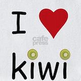 Kiwi fruit Bib