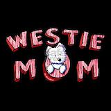 West highland white terrier nightshirts Pajamas & Loungewear