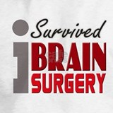 Brain surgery Sweatshirts & Hoodies