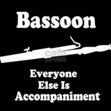Bassoon Pajamas & Loungewear