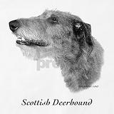 Scottish deerhounds Aprons