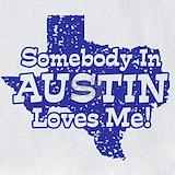 Austin texas Bib