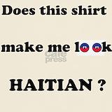 Haitian zoe T-shirts