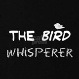 The bird whisperer Sweatshirts & Hoodies