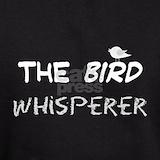 The bird whisperer Sweatshirts & Hoodies