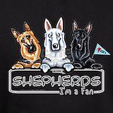 German shepherd lovers Sweatshirts & Hoodies