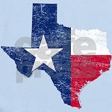 Texas Baby Bodysuits