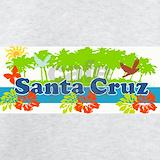 Santa cruz beach Sweatshirts & Hoodies