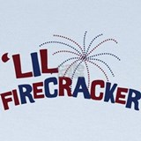 Firecracker Baby Hats