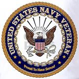Navy veteran Polos