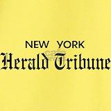 Herald tribune t-shirt T-shirts