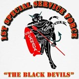 1st special service force Sweatshirts & Hoodies